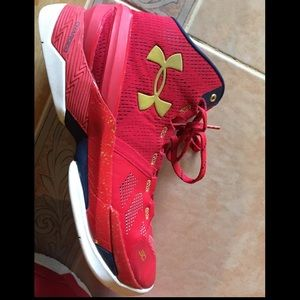 Curry 2 Basketball shoes